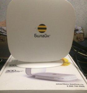 Wi-fi-роутер «Билайн»