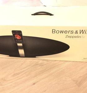 Акустическая система Zeppelin Bowers&Wilkins