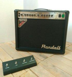 Гитарный комбо  Randall RG 50 TC