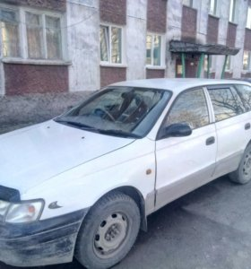 Toyota Сoldina