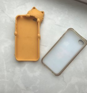 Чехол на айфон 4, 4s