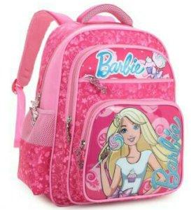 Школьный ранец Barbie, от Mattel, новый