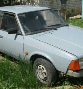 Москвич 2141 1992 года