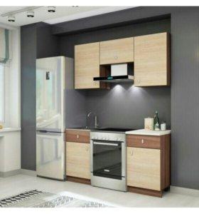 Кухонный гарнитур 1,6м