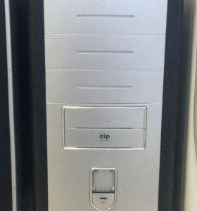 Комиссионный ПК Intel Pentium 4 530 3GHz