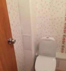 Короба в ванную и туалет