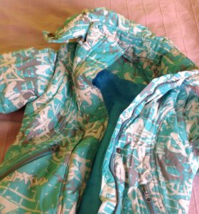 Костюм зимний Futurino (куртка+брюки)
