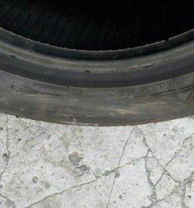 Резина (Покрышка) pirelli