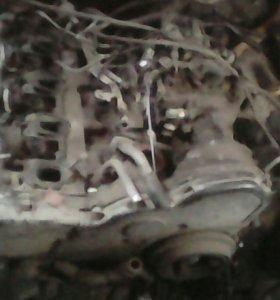 Двигатель 3с-те
