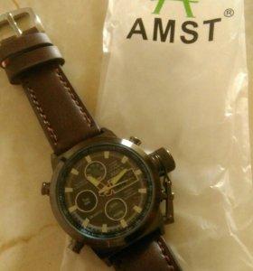 Мужские часы АМСТ