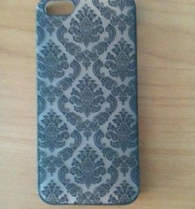 Чехлы iphone 5 s