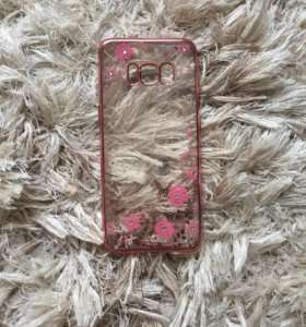 Чехол Samsung S8