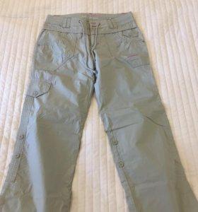 Новые брюки Outventure