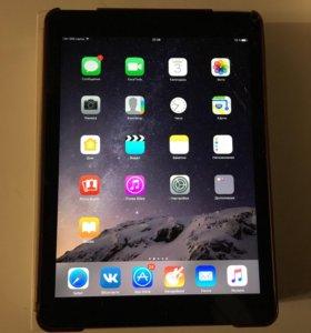iPad Air 32 gb wifi cellular