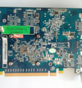 Видеокарта, hd2600 pro 256m