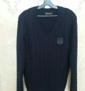 Пуловер Silver Spoon  170/176 рост