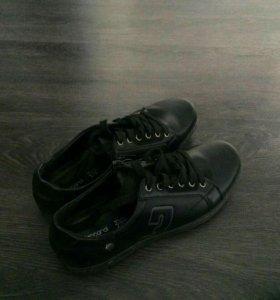 Мужская обувь 39 размер