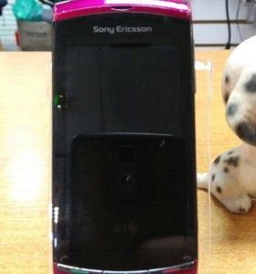 Sony ericsson u5i