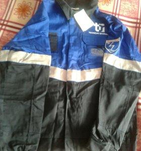 НОВАЯ-Куртка мужская