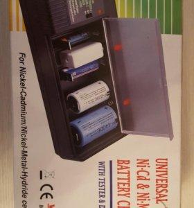 Зарядно-разрядное устройство-новое
