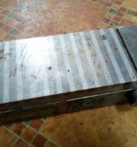 Плита магнитная 250*100