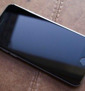 iPhone 6 128gb идеальный
