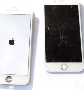 Модули (дисплей) iPhone