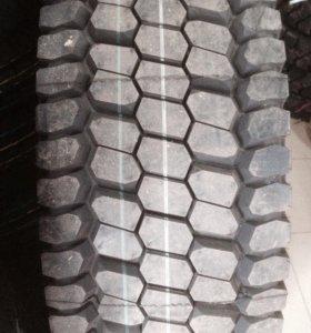 Грузовые шины Кама Евро 315/80-22.5 NR-201 ведущая