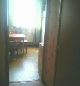 Однокомнатная квартира 31м2