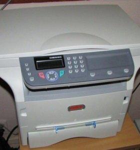 OKI 260 мфу (принтер/сканер)