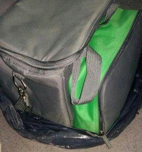 Походная сумка