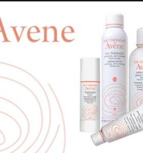 Косметика Avene