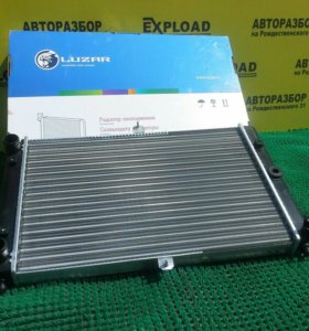 Радиатор охлаждения ВАЗ 2109-2114
