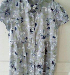 Блуза для беременной