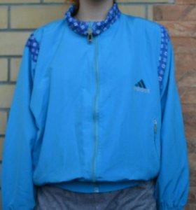 Куртка б/у Adidas