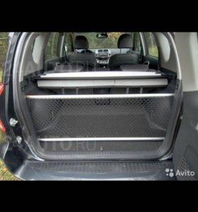 Сетка в багажник Новая на Rav-4 2006-2013