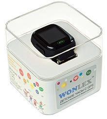 Детские часы-телефон с GPS Smart Baby Watch Q80