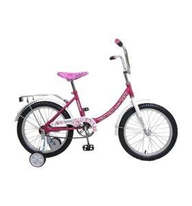 Велосипед детский Navigator basik