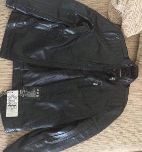 Мужская куртка 54 размер новая!!!