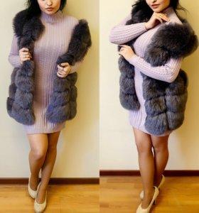 Новое платье;)