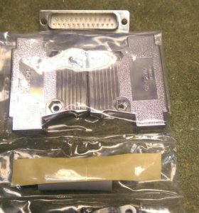 Разъём XM2S-2511 Omron
