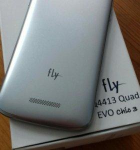 Fly IQ 4413 Quadra EVO chic 3
