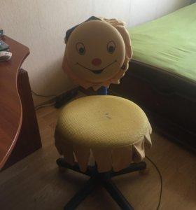 Стул кресло детский