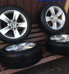 Диски на BMW