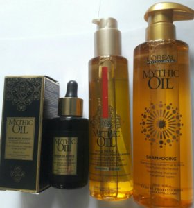 Набор LorealProfessionel Mythic Oil