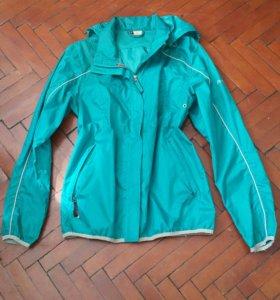 Куртка ветровка Outventure складная