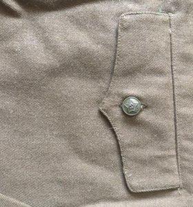 Гимнастерки, комплект с брюками