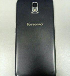 Телефон Lenovo S580