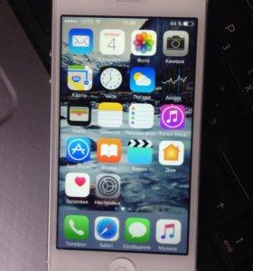 Iphone 5 16 gb lte