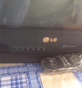 Телевизор LG 51см